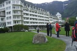 Tur til Hardanger 2011