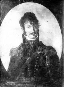 Ludvig Mariboe - født 12. oktober 1781 i København, død 19. juni 1841 i Slesvig.