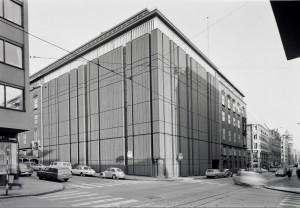 Nils Holters tilbygg fra 1966 (Tollbugt. 23)