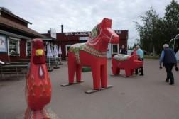 Reisebrev fra turen til Dalarna i Sverige 2015