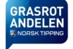 Støtt oss med GRASROTANDEL i Norsk Tipping