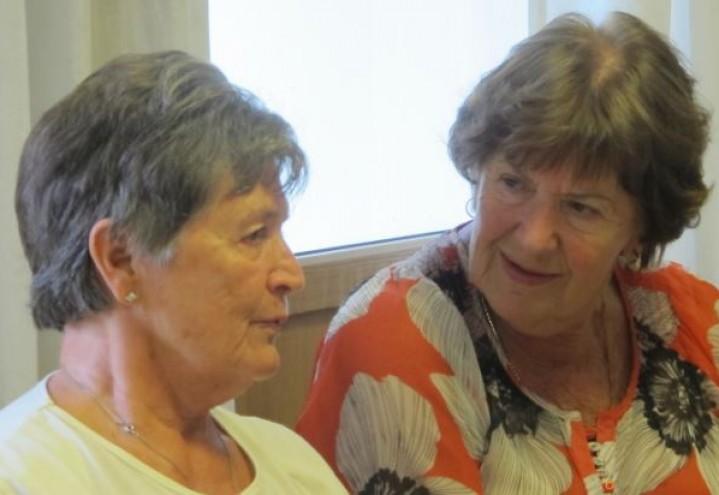 Medlemsmøte onsdag 28. august 2013