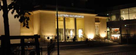 Lillestrøm kultursenter «by night»
