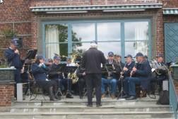 SAN-Lunsjkonsert på Midtåsen med Sandefjord Veteranensemble