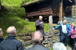 Reisebrev fra Myrkdalen og Stalheim 2015