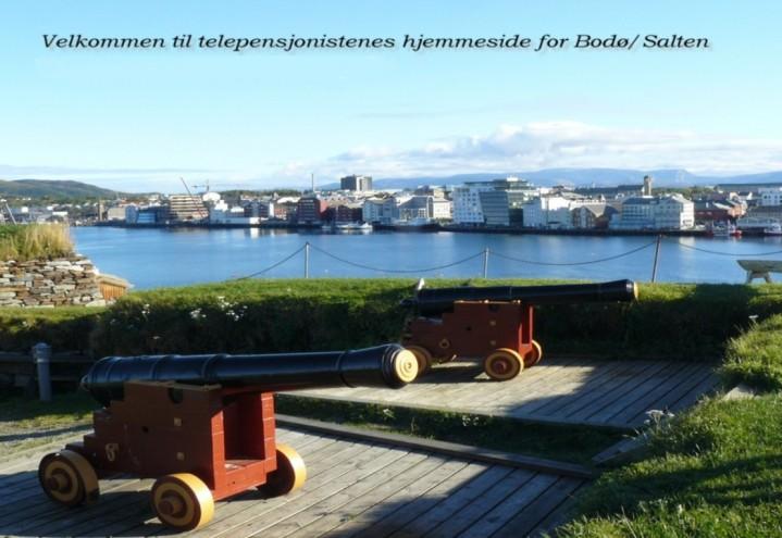 Bodø/Salten