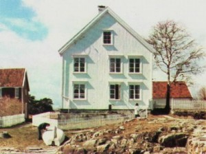 Merdø ved Arendal