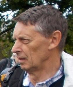 STA Øyvind Nilsen
