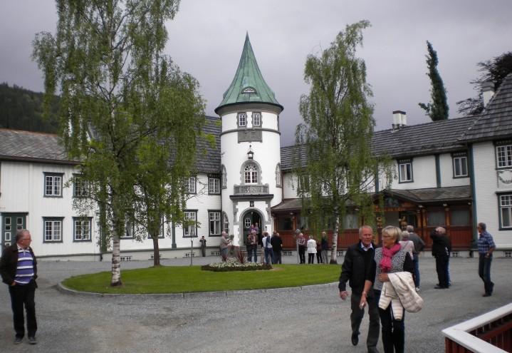 Teletur til Trøndelag