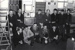 Da fjernsynet kom til Bodø i 1964