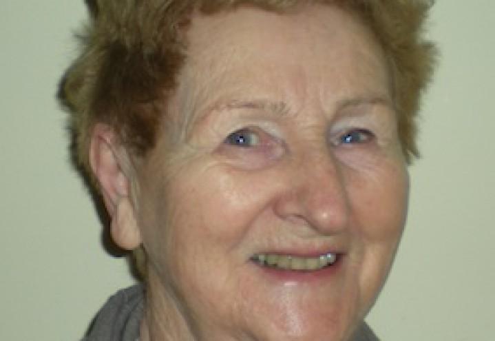 Reidun Margrethe Olaisen