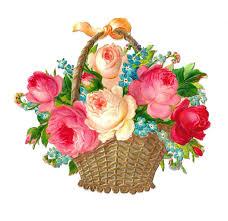 ARE-blomsterbukett