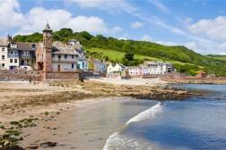 Reisebrev fra Telepensjonistene Bergen sin tur til Cornwall-Devon september 2016.