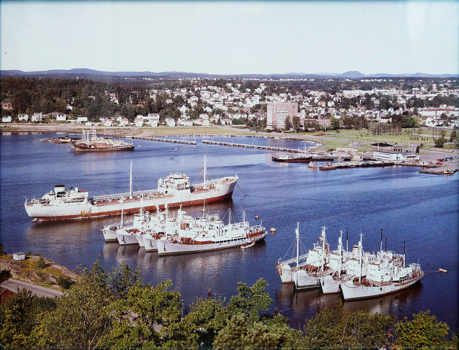 SAN-Hvalbåter