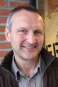 GJV-Bjørn Rognstad portrett