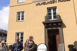 Referat medlemsmøte Wilhelmsen House 26.04.16