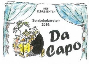 GLA-Da Capo