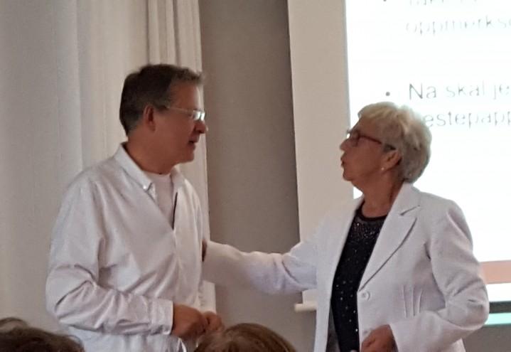 Sommeravslutning på Gjøvik 30.05.2016