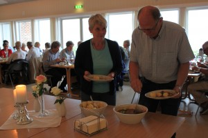 STA-2016.05.30 Finnøy 2863 Middag på Utsyn Ungdomssenter
