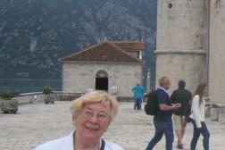 Reiseskildring fra Kroatiaturen