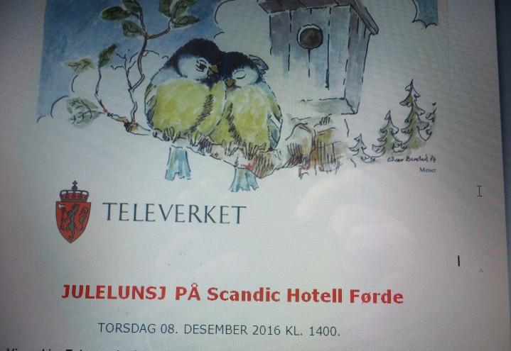Styremøte 01.11.2016