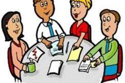 Styret for 2019 Telepensjonistenes Forening Hamar