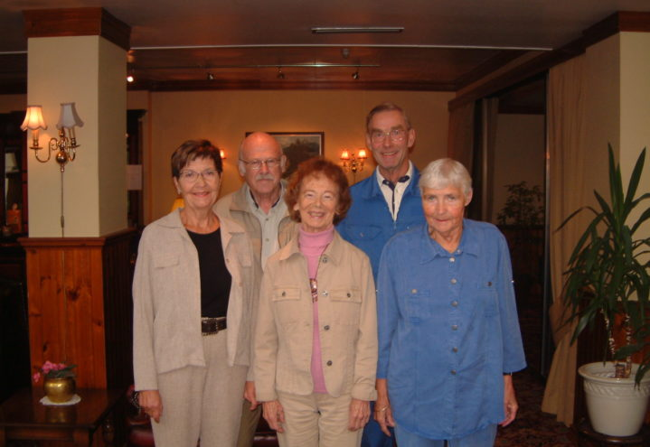 Styremøte 04.04.2007