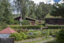 Sommersamling 2017 for telepensjonistene i Mjøsomådet