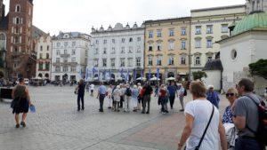 TRO- Krakow på torget