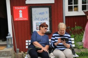DRA_IMG_9212_Telepensjonistene_Drammen_Sommertur_Telemarkskanalen_Øvre_Verket_Håndverkstun