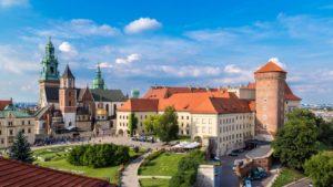TRO- krakow-domkirken