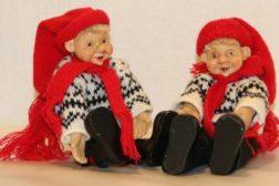 Telepensjonistene i Drammen møtes til julelunsj tirsdag 5. desember.