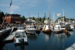 Tur til Bulandet og Værlandet tirsdag 5 juni 2018