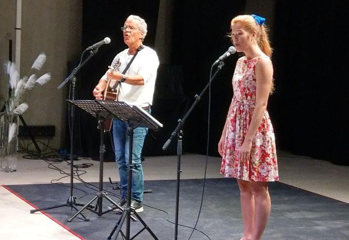 Sommersamling på Prøysenhuset den 7. juni 2018