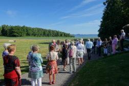 Sommermøte på Karlsvika 2018