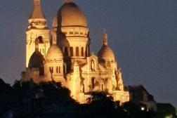 Tur til Normandie og Paris