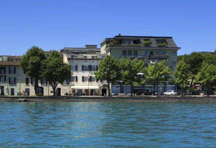 40-års jubileumstur til Italia