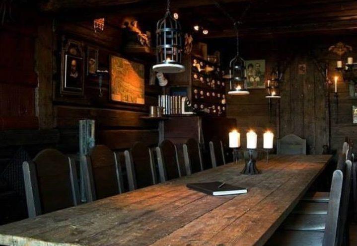 Telepensjonistene Hamar inviterer til pubkveld/medlemsmøte torsdag  11. oktober kl. 1800 på Ye Olde Bridge, Stavenga 12, Hamar