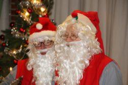 Telepensjonistene i Drammen møtes til julelunsj onsdag 5. desember.