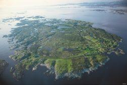 Reisebrev fra turen til Fedje – øya i havgapet