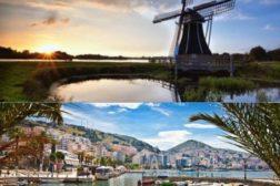 Turalternativer våren 2019