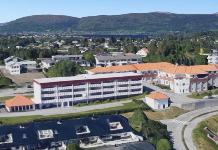 Møteprogram Ålesund 2019