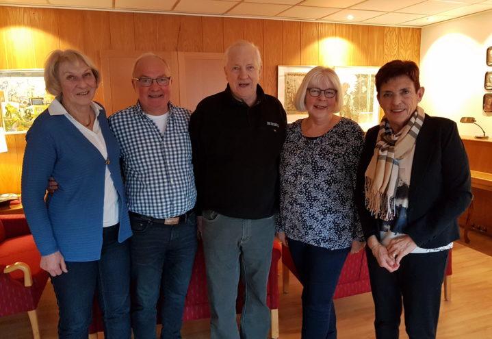 Styret i Ålesund