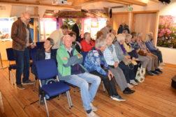 Dagstur til Hvaler og Strømstad 20.05.2019