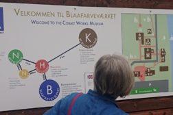 Tur til Blaafarveværket