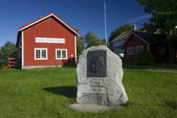 Tur til Sandnessjøen med Herøy og Dønna, 26.-28.august 2019