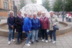 Byvandring til Fornebu