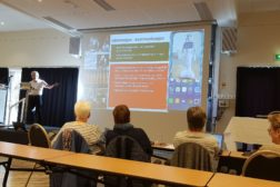 SAKO-konferanse med Pensjonistforbundet