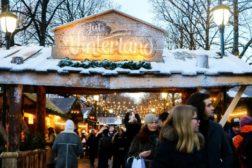 Julemarked i Spikersuppa