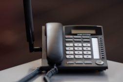 Telepensjonistene bedt om å bistå Telenor